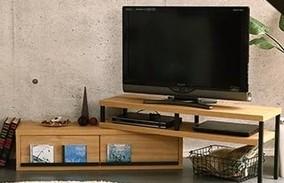 回転可能テレビ台アイキャッチ